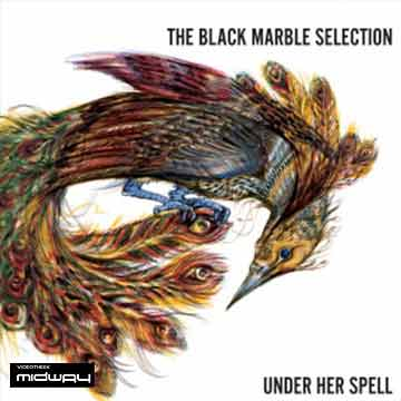 Black Marble Selection | Under Her Spell (Lp)