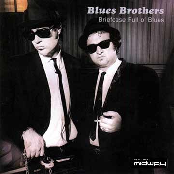 Blues, Brothers, Briefcase, Full, Of, Blues, Lp