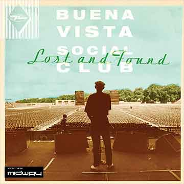 Buena, Vista, Social, Club, Lost, &, Found, Hq,  Lp