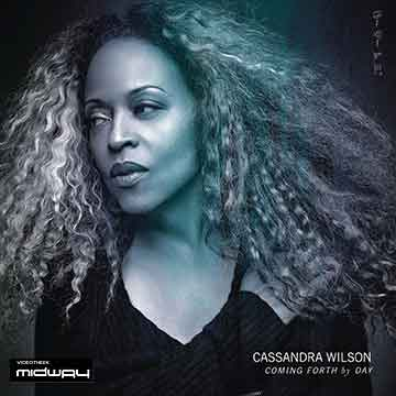 Cassandra Wilson | Coming Forth By Day (Lp)