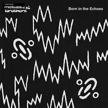 Chemical, Brothers, The, Born, In, The, Echoes, Lp