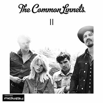 Common, Linnets, The, II, Lp