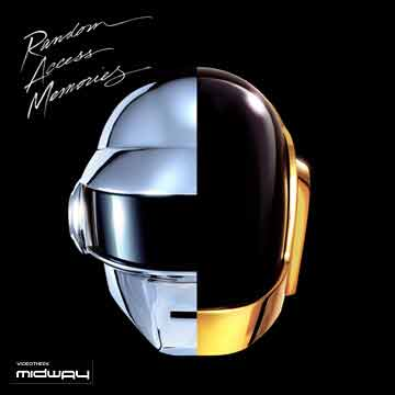 Daft, Punk, Random, Access, Memories