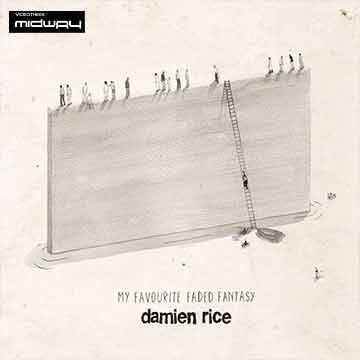 Damien,  Rice, My, Favourite, Faded, Fantasy