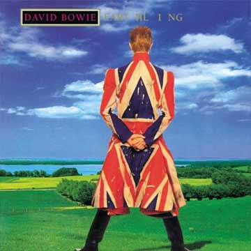 David, Bowie, Earthling, Lp