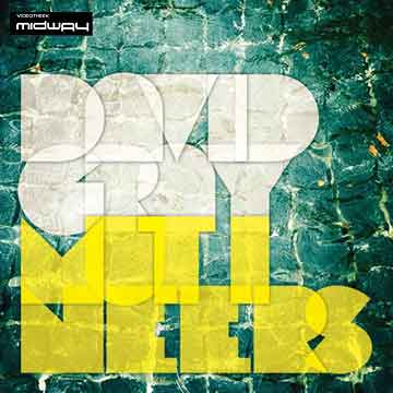 David, Gray, Mutineers, Ltd