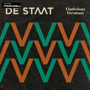 De Staat | Vinticious Versions