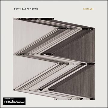 Death Cab For Cutie | Kintsugi (Lp)