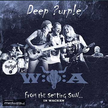 Deep, Purple, From, The, Setting, Sun, Lp