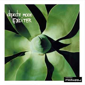 Depeche, Mode, Exciter, Lp