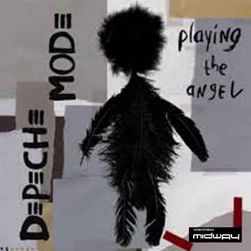 Depeche, Mode, Playing, The, Angel, Lp