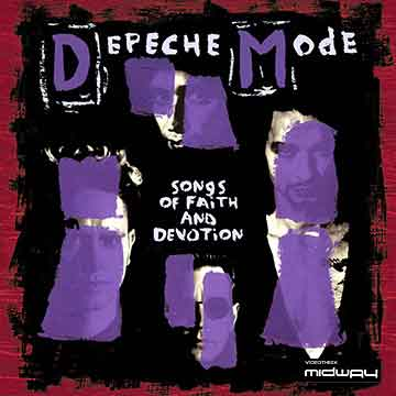 Depeche, Mode, Songs, Of, Faith, And, Lp