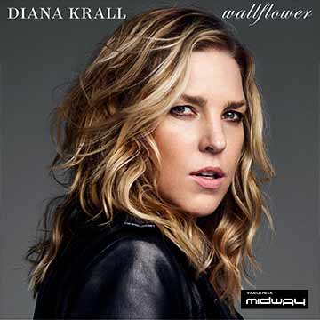 Diana, Krall, Wallflower, Lp
