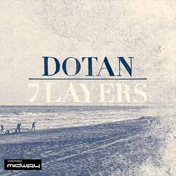 Dotan,7, Layers, Vinyl,  Lp