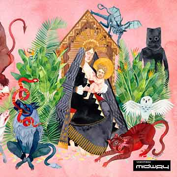 Father John Misty | I Love You Honeybear (Lp)