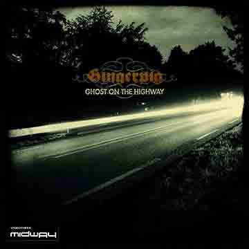 Gingerpig, Ghost, On, The, Highway, Lp