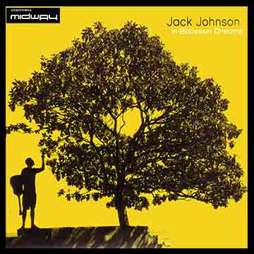 Jack, Johnson, In, Between, Dreams