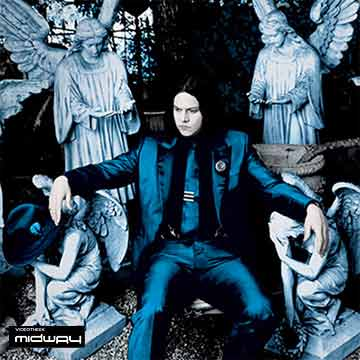 Jack White | Lazaretto -Hq-