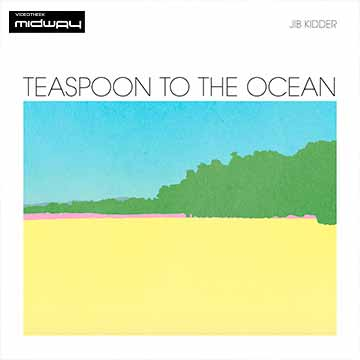 Jib, Kidder, Teaspoon, To, The, Ocean