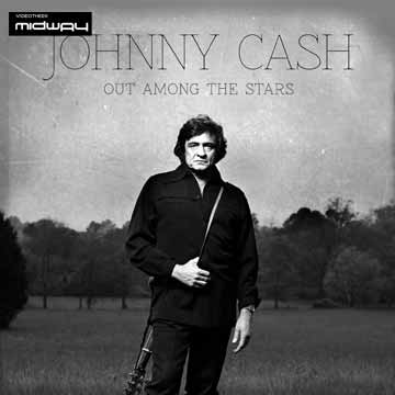 johnny, cash, out, among, the, stars