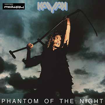 Kayak, Phantom, Of, The, Night, Lp