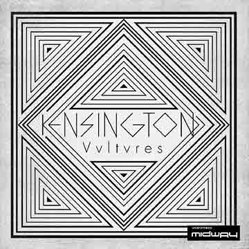Kensington, Vultures, Lp