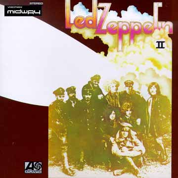Led Zeppelin, II