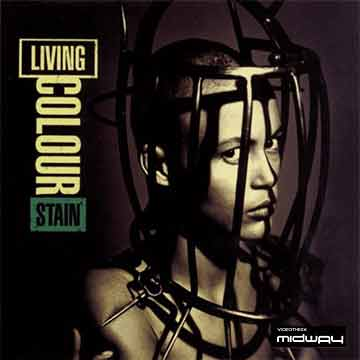 Living Colour | Stain (Lp)