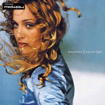Madonna, Ray, Of, Light, (2Lp)