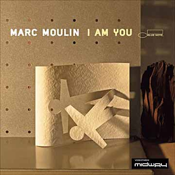 Marc Moulin | I Am You (lp)