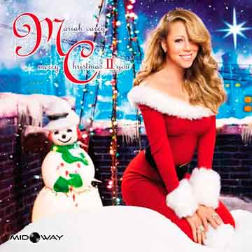 Mariah Carey | Merry Christmas II You (Limited Edition) (LP)