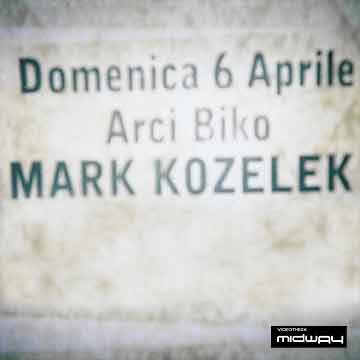Mark, Kozelek, Live, At, Biko, Lp