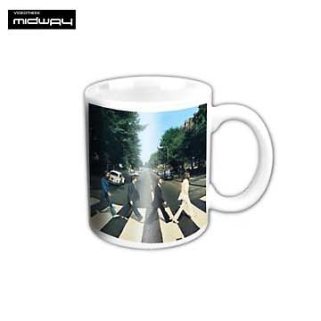 Beatles, Mini, Koffiebeker, Abbey, Road