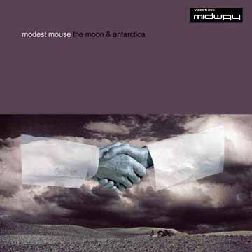 Modest, Mouse, Moon, and, Antarctica, Lp