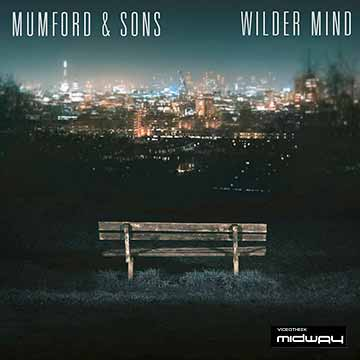 Mumford, &, Sons, Wilder, Mind, Lp