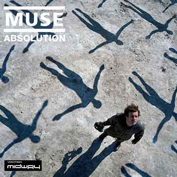 Muse, Absolution, Lp