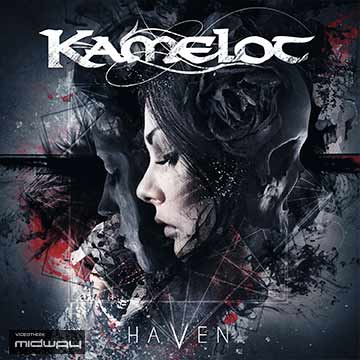 platenzaak,  Kamelot,  Haven, Lp