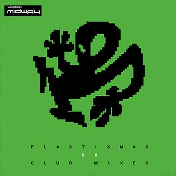 Plastikman, Ex, Club, Mixes, 12, inch
