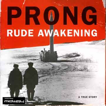 Prong | Rude Awakening (Lp)
