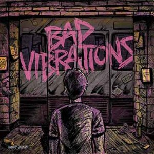 A Day To Remember | Bad Vibrations (Lp)