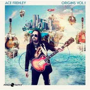 Ace Frehley | Origins Vol.1 (Lp+Cd)