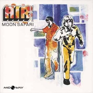 Air | Moon Safari (Lp)