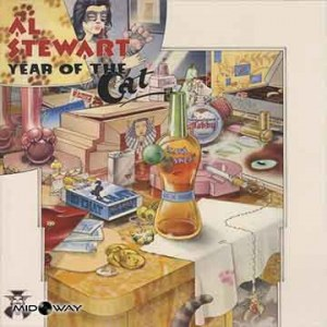 Al Stewart | Year Of The Cat (Lp)