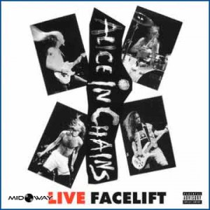 Alice in Chains | Live Facelift (Lp)