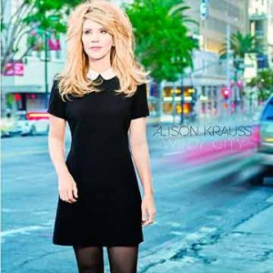 Alison Krauss | Windy City (Lp)