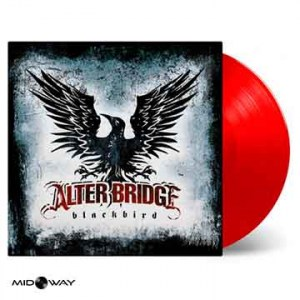 Alter Bridge | Blackbird (Lp)