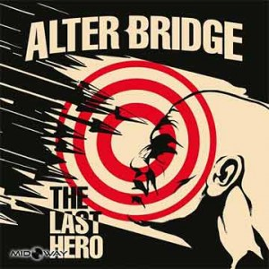 Alter Bridge | The Last Hero (Lp)