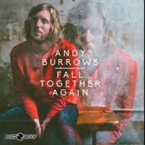 Andy Burrows | Fall Together Again (Lp