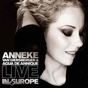 Anneke Van Giersbergen | Live In Europe (Lp)