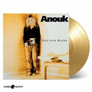 Anouk | Together Alone (Lp)